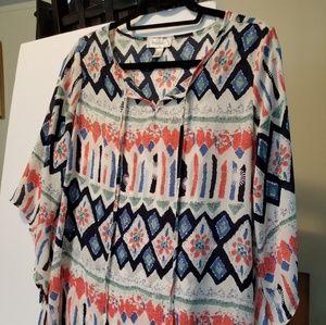 Top Dress brand